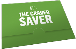 the craver saver